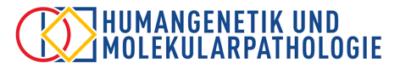 MVZ Humangenetik und Molekularpathologie